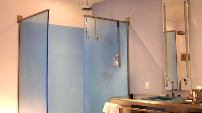 The Keating Hotel - Bathroom