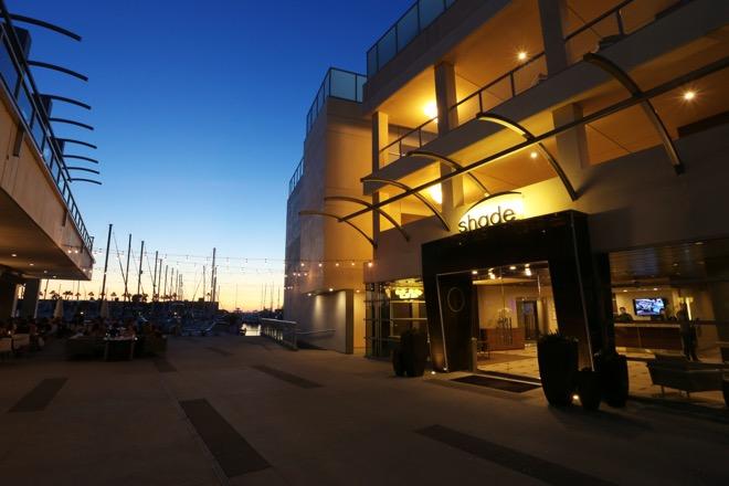 Shade Hotel Redondo Beach Exterior