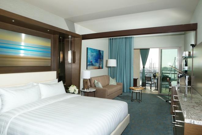 Shade Hotel Redondo Beach Luxury Accommodations