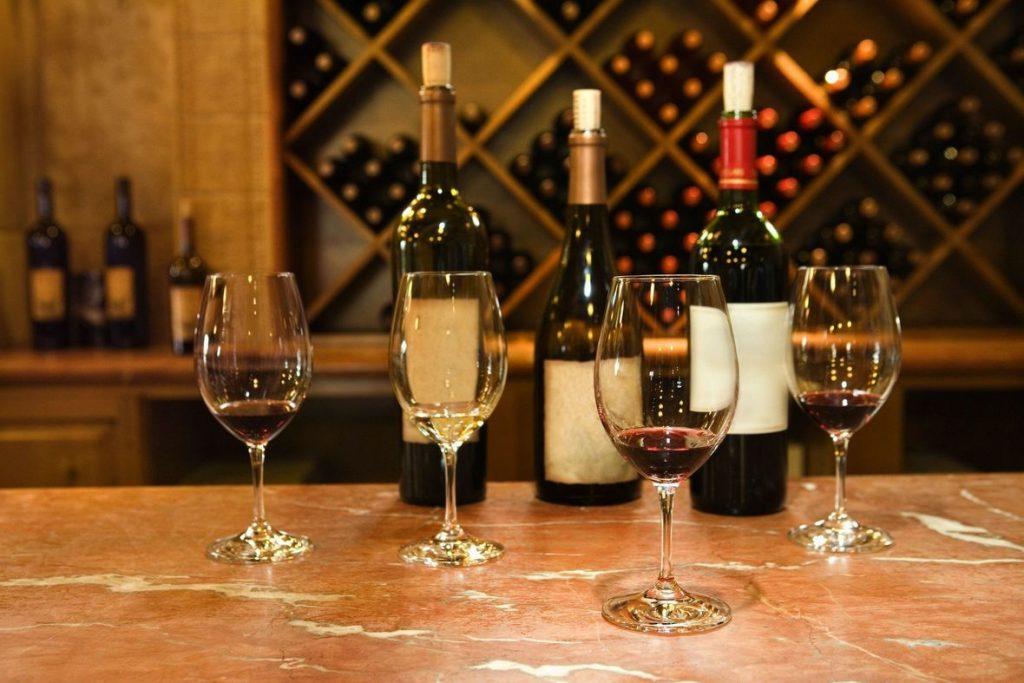 Gould Hotel Seneca Falls Wine Tours