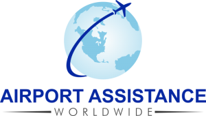 Airport Assistance Logo