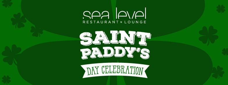 St. Patrick's Day party at Shade Redondo Beach