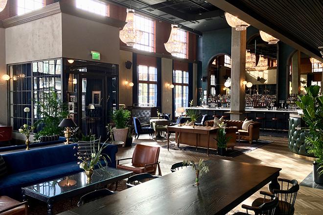 The Ramble Hotel Denver Death & Co
