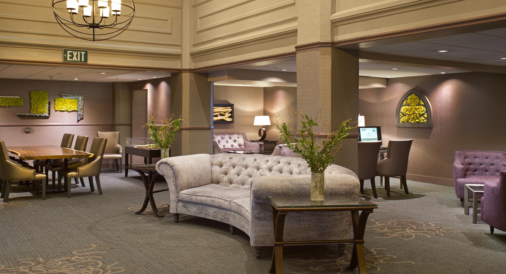 The Sofia San Diego Hotel