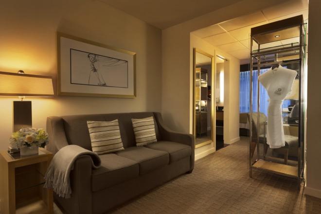 Executive Hotel Le Soleil Studio Suite