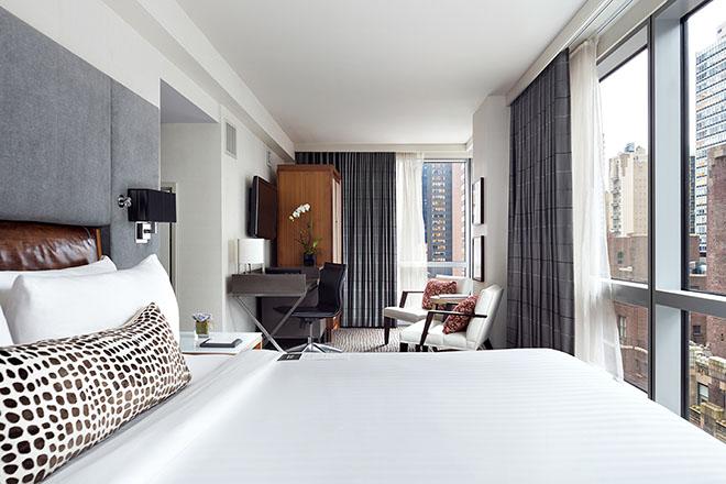 Hotel 48LEX Executive King