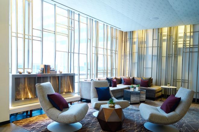 Hotel 48LEX The Lounge