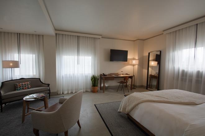 Hotel G San Francisco G Suite