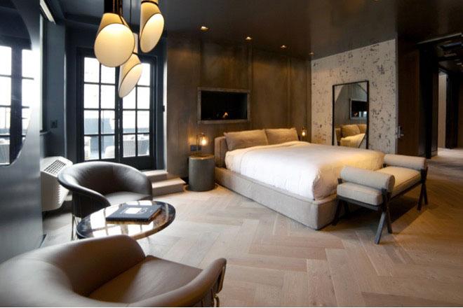 Hotel G San Francisco Terrace Suite